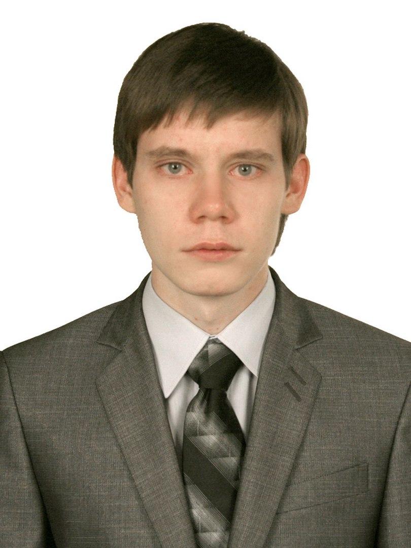 Виталий Леонидович