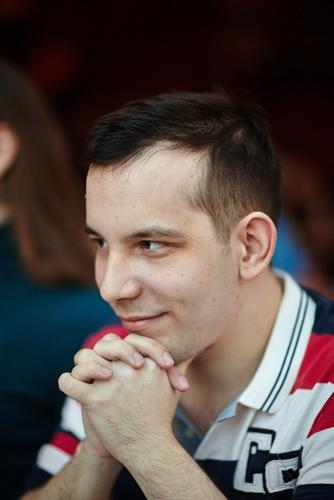 Ярослав Олегович