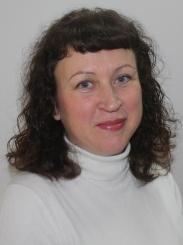 Анжелика Владимировна