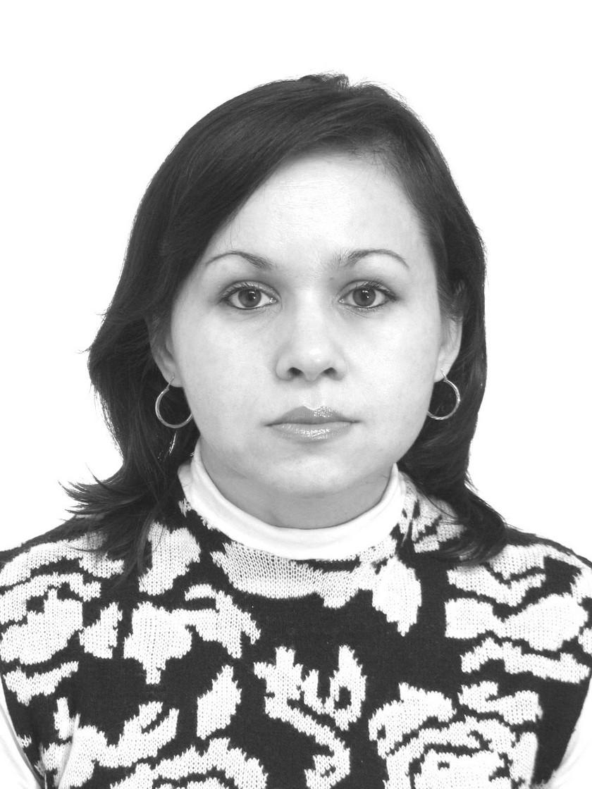 Лола Насимовна