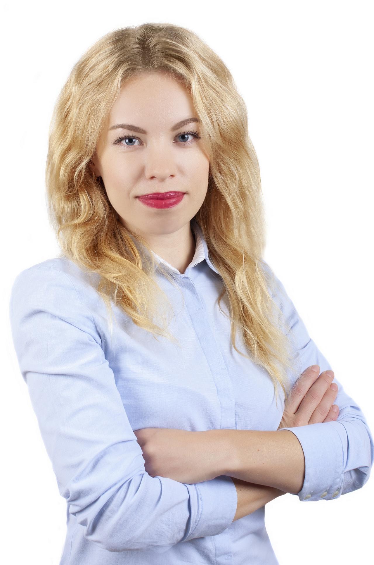 Ольга Алексеевна